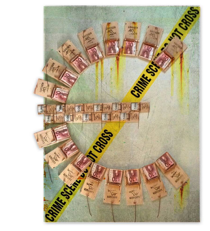 Euro Crime Scene